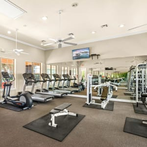 Amenities at Villas at Medical Center in San Antonio, Texas