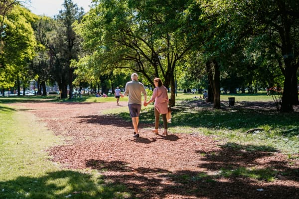 Parks and recreation near Lumen Apartments in Everett, Washington