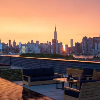 Landmarks in Brooklyn, New York near Eleven33