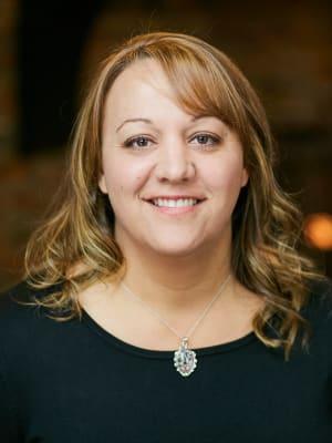 Samantha Hamilton | Assistant Executive Director at Farmington Square