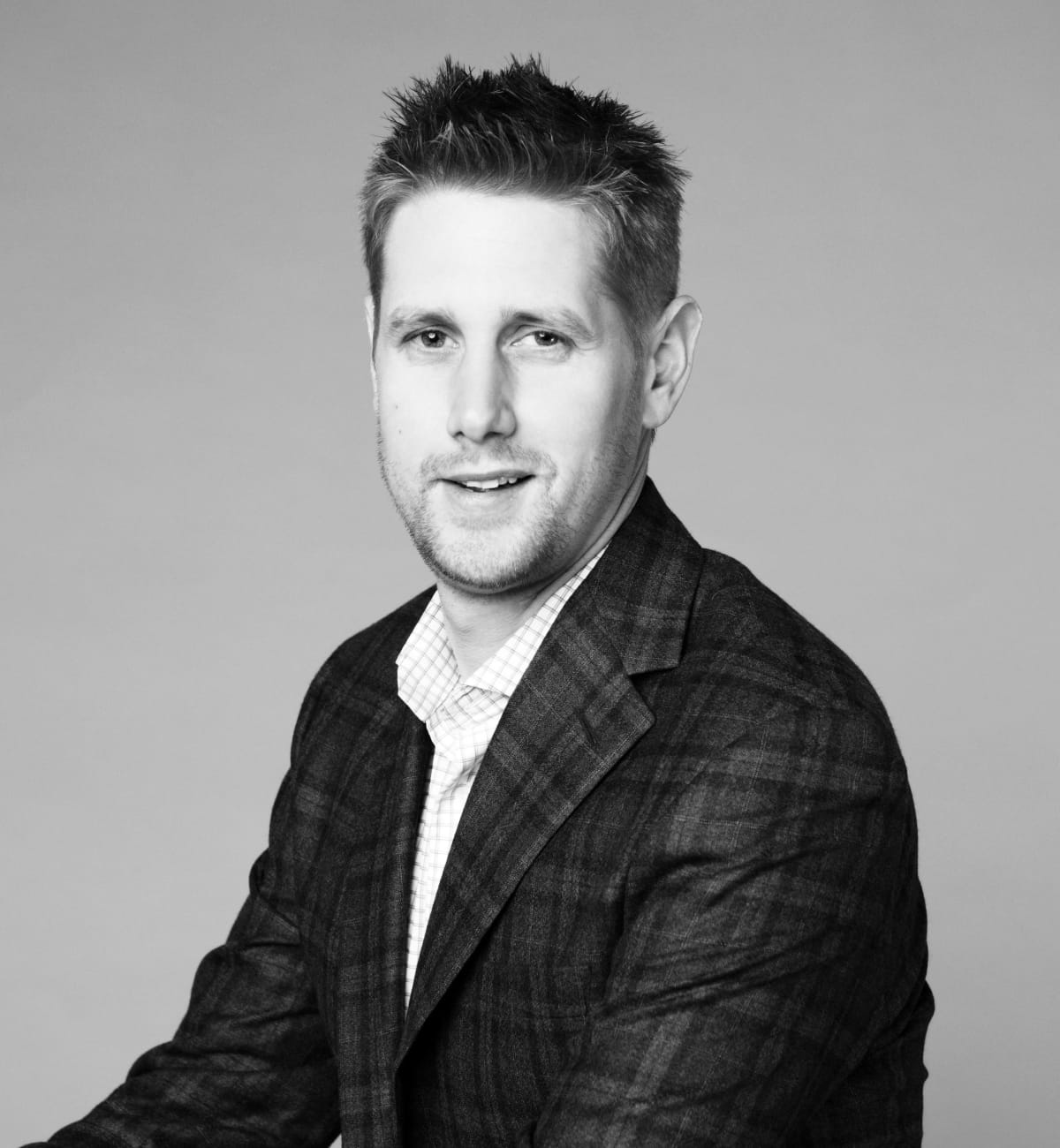 Matt Gillam of Overland Property Group