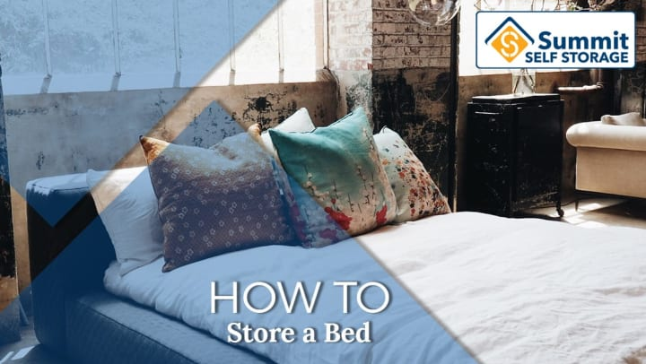 Bed storage tips at {{location_name}}