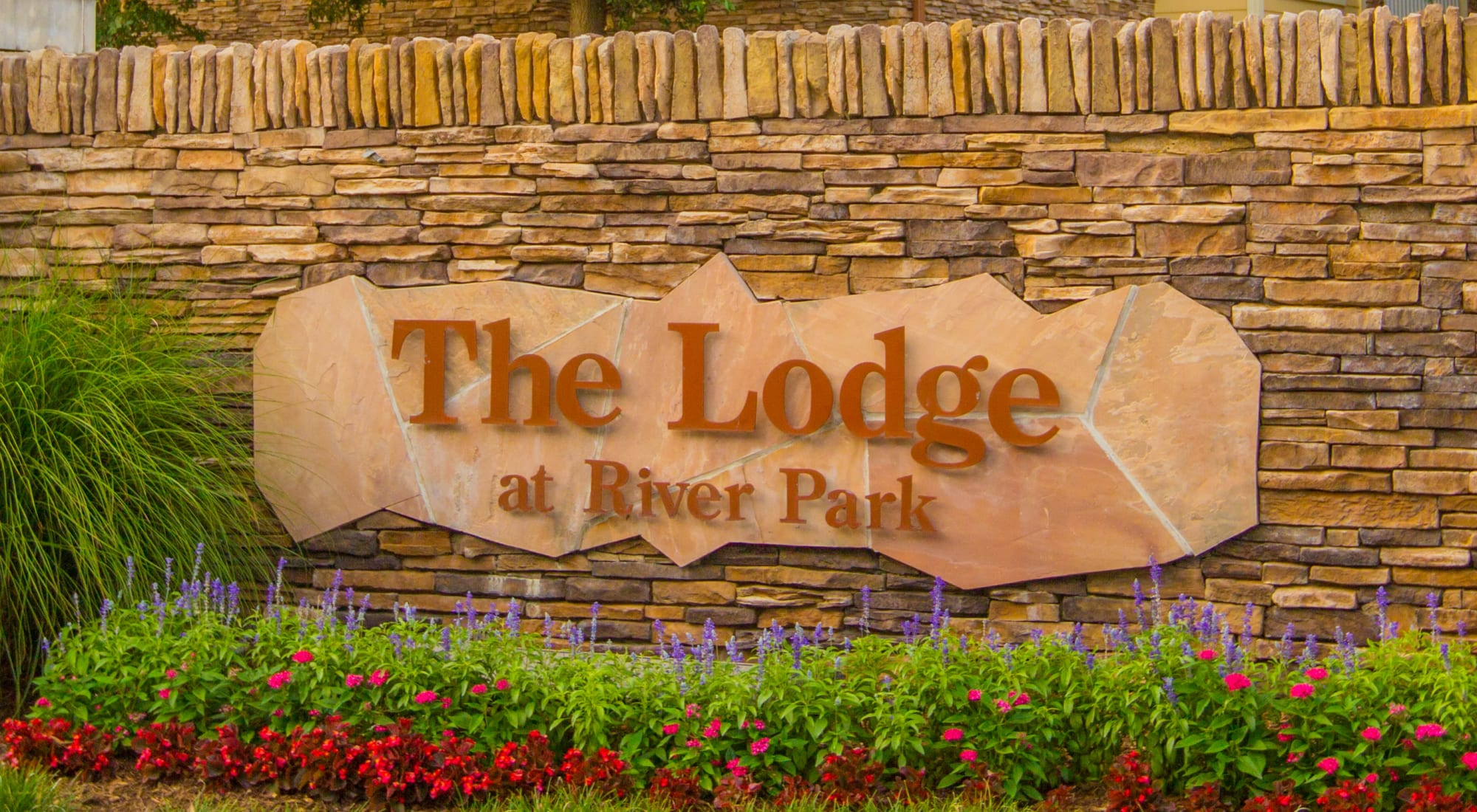 Contact us at The Lodge at River Park in Fort Worth, Texas
