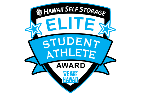 Hawai'i Self Storage offers elite student athlete awards in Pearl City, Hawaii