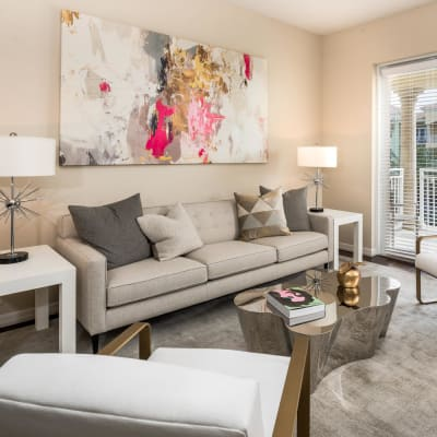 View floor plans at Riverwalk Pointe in Jupiter, Florida