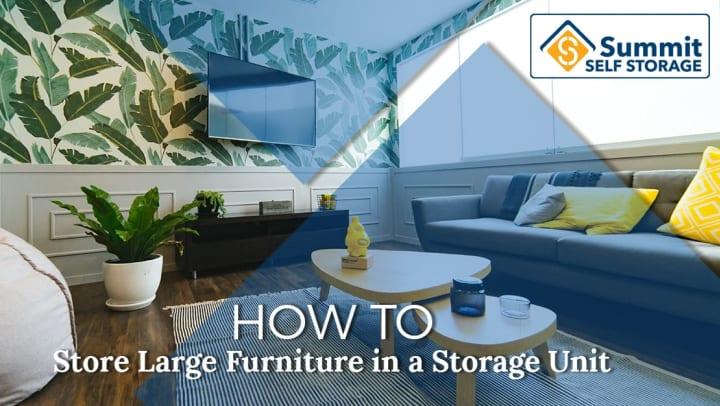 Furniture Storage at {{location_name}}
