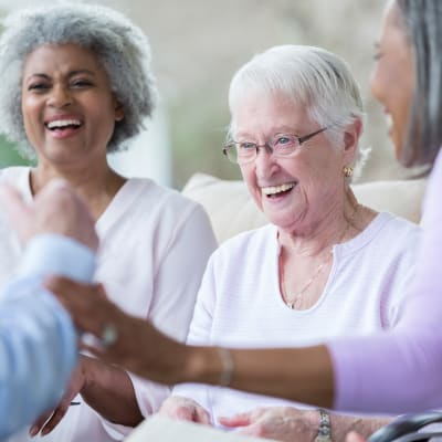 View info about assisted living at All Seasons Oro Valley in Oro Valley, Arizona