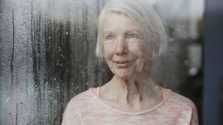 Isolation among older people living with dementia