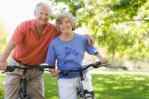 Lifestyle options for senior living residents in Fort Myers