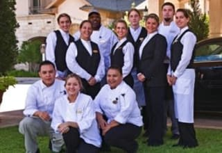 Our senior living community staff in Louisiana treat you like you're family