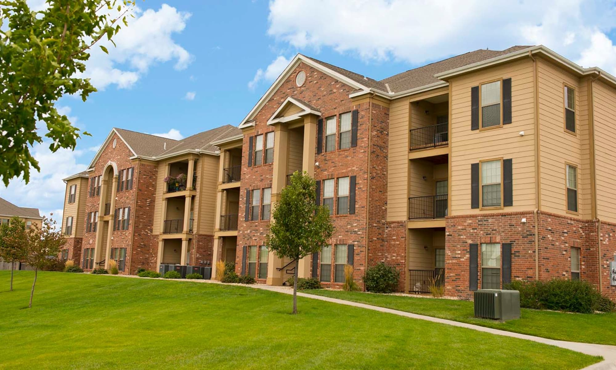 Manhattan Ks Apartments For Rent Near Campus