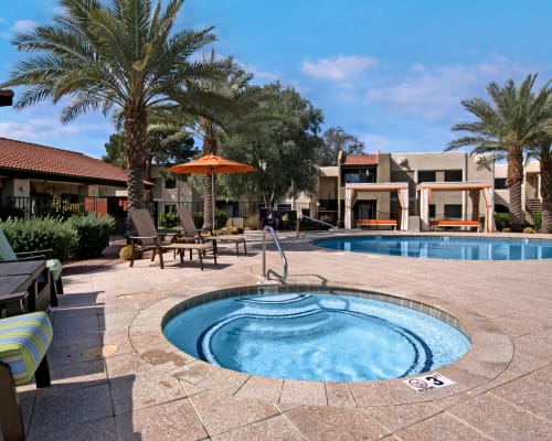 View photos of Avia McCormick Ranch Apartments in Scottsdale, Arizona