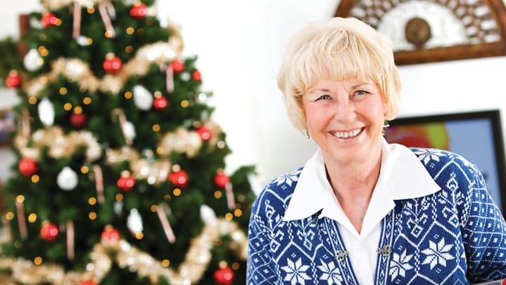 Trilogy Open Christmas Day 2021 Your Guide To 2021 Medicare Benefits