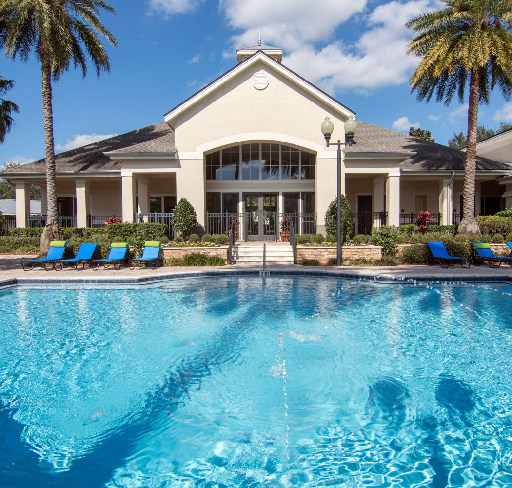 Apartments For Rent In Orlando: Orlando Apartments & Townhomes For Rent