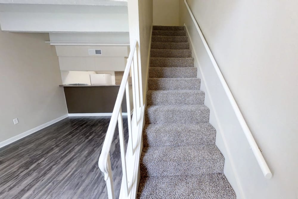 Quality apartments at Falls of Maplewood Apartments