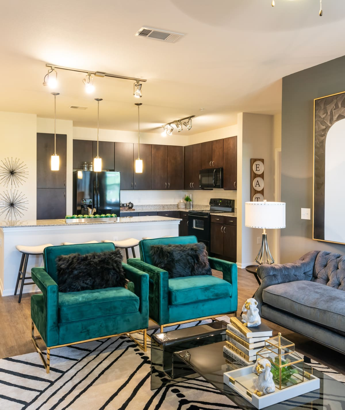 Liberty Hill Apartments: Houston, TX Apartments In Harris County