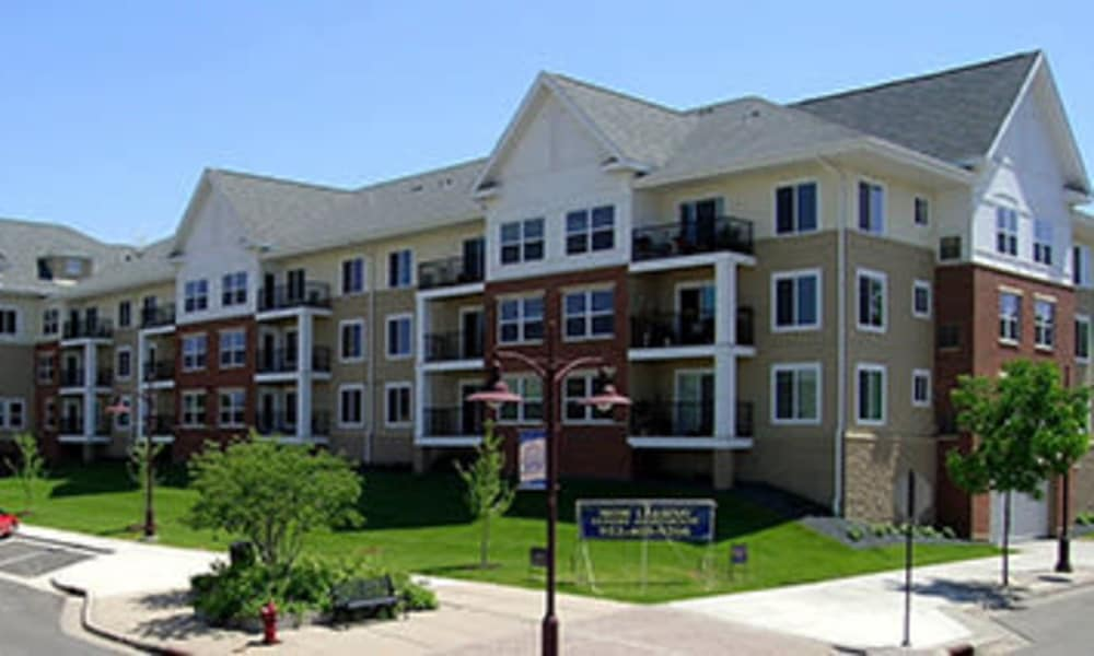Glendale Place in Savage, MN