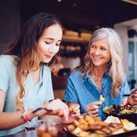 Dine near Cambria Cove Apartments