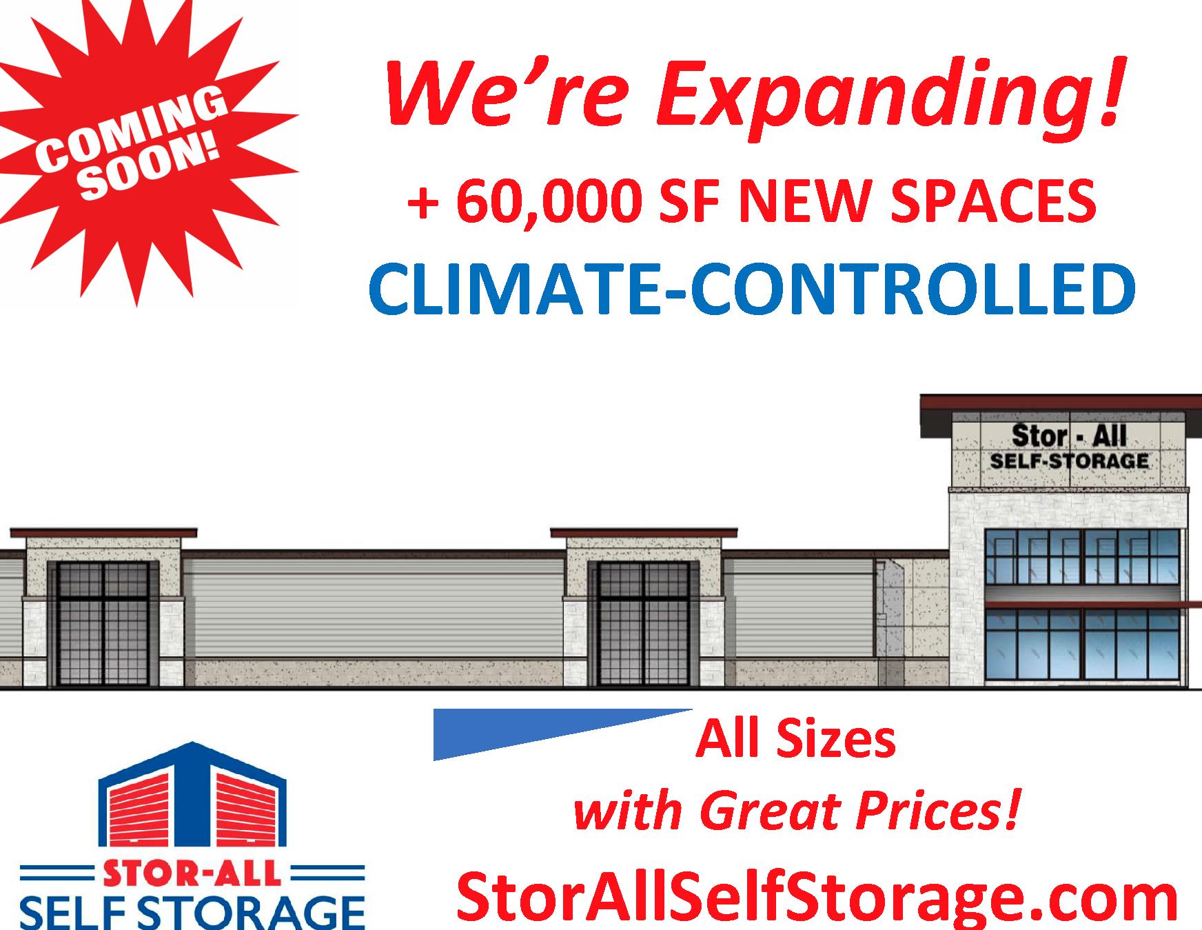 United Storage Group Property Management