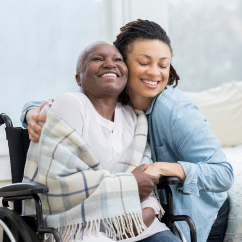View the respite care services at Avenir Memory Care Westside in Los Angeles, California.