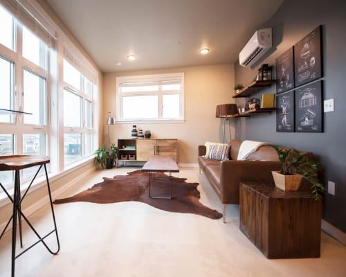 20,000+ Multi-family Units owned by Coast Property Management in Everett, Washington