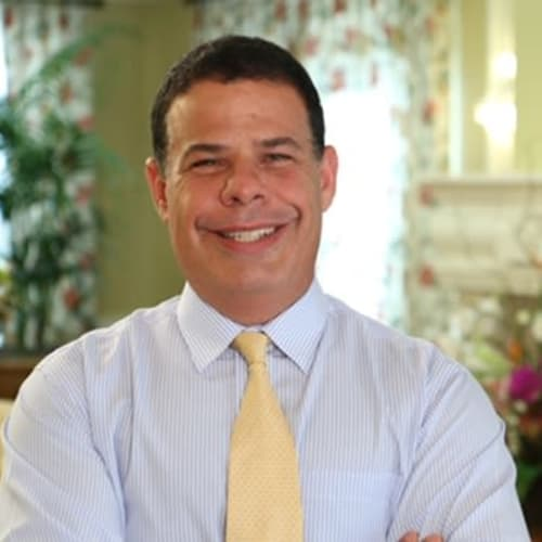 Craig Castillo, Senior Living Counselor of Keystone Place at Naples Preserve in Naples, Florida