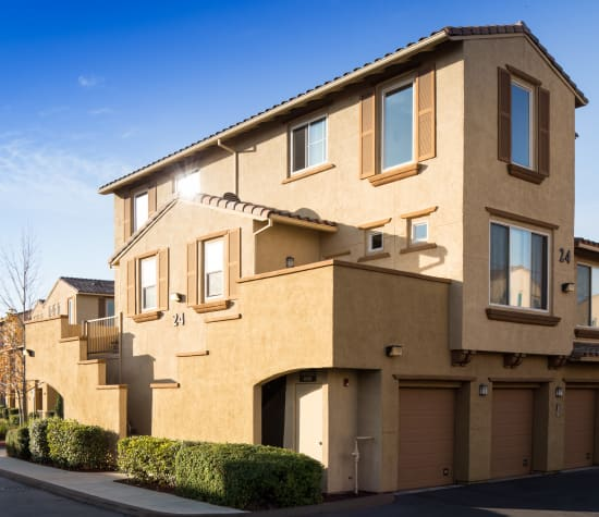 Venu at Galleria Condominium Rentals, a sister property to Shaliko in Rocklin, California