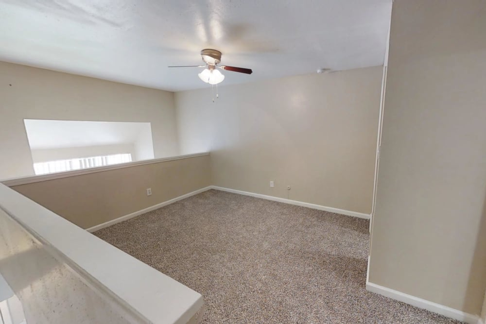 Quality living at Falls of Maplewood Apartments