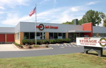 Nearby location: Atlantic Self Storage