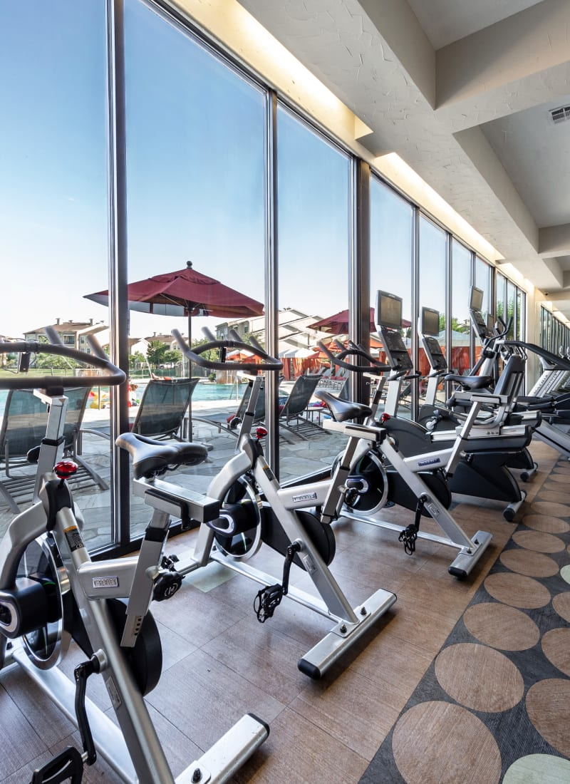View our amenities at Marquis at the Reserve in Katy, Texas