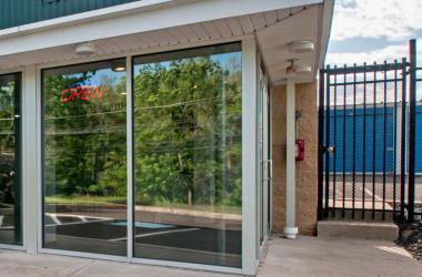 Metro Self Storage location in Warminster, Pennsylvania.